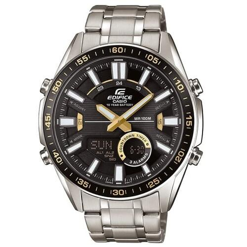 Часы CasioEdifice EFV-C100D-1BVEF