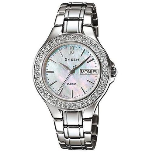 Часы Casio Sheen SHE-4800D-7AUER