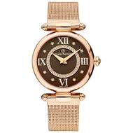 Швейцарские часы Claude BernardLadies Fashion 20500-37R-BRPR1