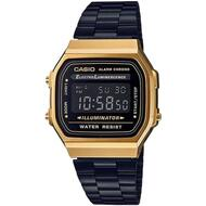 Часы CasioCasio Collection A168WEGB-1BEF