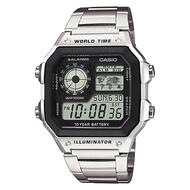 Часы CasioCasio Collection AE-1200WHD-1AVEF