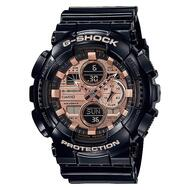 Часы CasioG-Shock GA-140GB-1A2ER