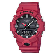 Часы CasioG-Shock GA-800-4AER