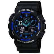 Часы CasioG-Shock GA-100-1A2ER