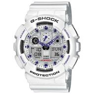 Часы CasioG-Shock GA-100A-7AER