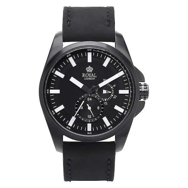Часы Royal London Gents Multi-Function 41356-02