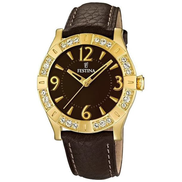 Часы Festina Golden Dream F16580/3