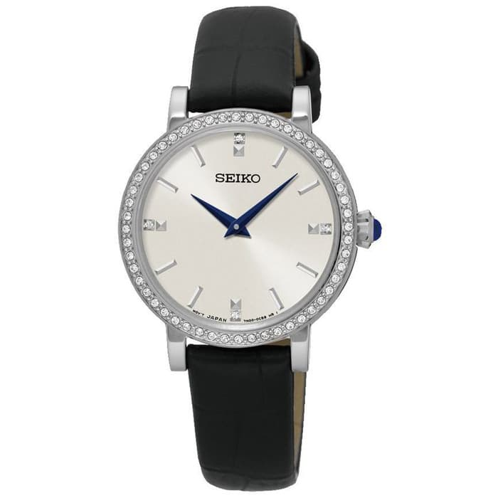 Часы Seiko CS Dress SFQ811P2