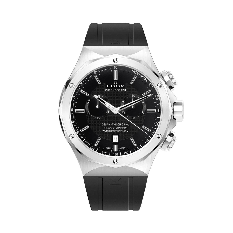 6d367ee5 Швейцарские часы Edox Delfin 10107-3CA-NIN купить в Минске, цена